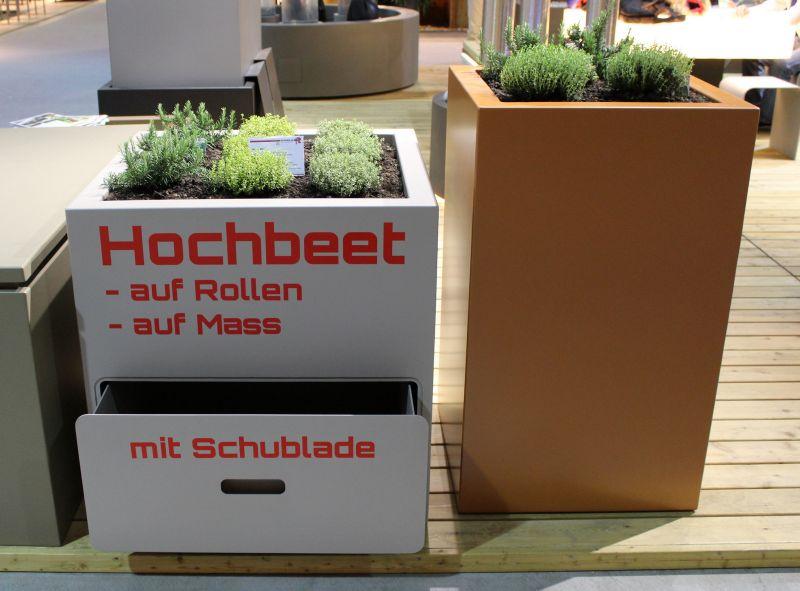 Hochbeete Rohner Ag Teufen Deutsch