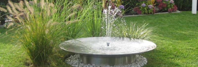 Vasques de jardin - Rohner AG Teufen - Français